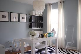 view full size my office home office with blue gray paint color blue grey paint colors view