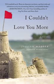 I couldn't love you more review