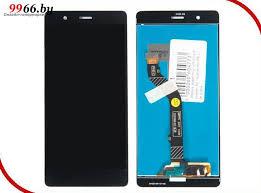 <b>Дисплей RocknParts для Huawei</b> P9 Lite Black 475474, цена 59 ...
