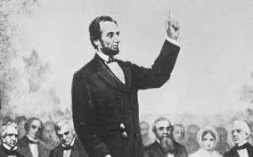 analysis essay of lincolns gettysburg address