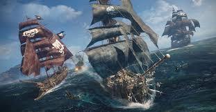 What happened to Ubisoft's <b>Skull</b> & <b>Bones</b>? - Polygon
