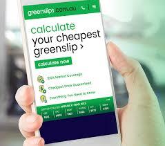 Green <b>Slip</b> Calculator - CTP Calculator NSW - greenslips.com.au
