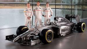 new car launches march 20142014 McLaren MP429 360 Degree Tour  Race Cars