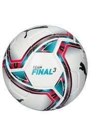 <b>Футбольный мяч</b> Puma TeamFinal 21.3 FIFA Quality <b>Ball</b> размер 5 ...