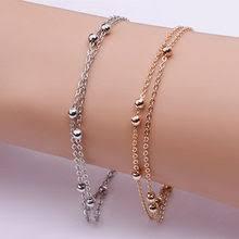 <b>ball</b> link bracelet