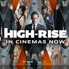 High-Rise (2015) latino