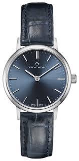 Сколько стоит Наручные <b>часы claude bernard 20215</b>-<b>3BUIN</b> ...