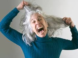 Image result for free picture of a stress person pulling hair