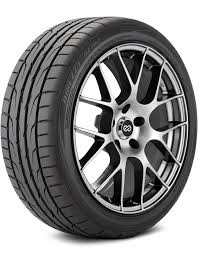 <b>Dunlop Direzza DZ102</b> | 235/50R17