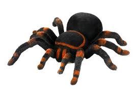 781 <b>Радиоуправляемый робот-паук Cute</b> Sunlight Tarantula ИК ...
