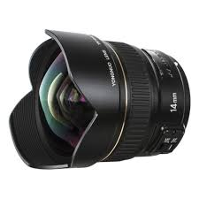 Автофокусный объектив YONGNUO <b>YN 14mm F2.8 для</b> Nikon ...