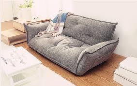 Modern Design <b>Floor Sofa</b> Bed 5 Position Adjustable Lazy <b>Sofa</b> ...