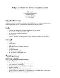 statement resume examples with resume summary statement examples    accounts payable resume objective