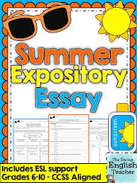 summer vacations essay for kids college essays college application essays   how i spent my  how i