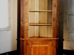 Small Wood Cabinet With Doors Unfinished Wood Corner Cabinet Best Home Furniture Decoration