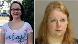 Missing teen found dead, mother charged in disappearance - Story ...