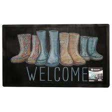 Придверный <b>коврик Attribute 3D Boots</b> - купить , скидки, цена ...