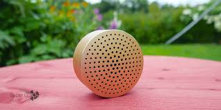 Обзор <b>колонки Xiaomi Mi Portable</b> Bluetooth Speaker - Super G