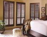 Affordable plantation shutters