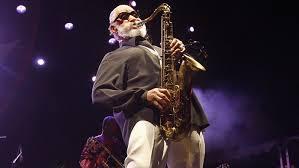 <b>Sonny Rollins: The</b> Saxophone Colossus Turns 80 : NPR