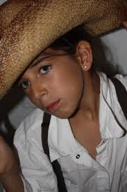 """Cowgirl"" Photography art prints and posters by <b>Enrique GUERRERO</b> - ARTFLAKES <b>...</b> - img-3809"