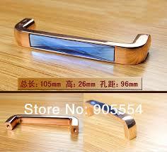 96mm blue color k9 crystal glass cabinet pull drawer handle kitchen door handle furniture handle cabinet hardware gt cabinet pulls gt