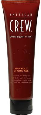 <b>American Crew Firm</b> Hold Styling Gel 250ml / 8.45oz: Amazon.co.uk ...