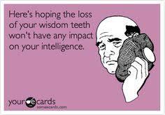 Community Post: 21 Chubby Chipmunk Cheeks | Wisdom Teeth Removal ... via Relatably.com
