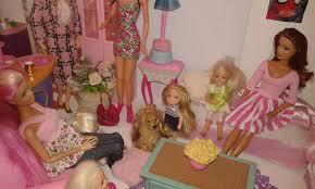 Resultado de imagen para barbie y ken divergente