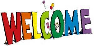 Image result for clipart Welcome