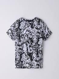 Новые поступления в коллекции мужских <b>футболок</b> от CROPP!