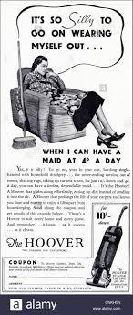 hoover upright vacuum cleaner advert original 1930s vintage advert hoover upright vacuum cleaner advert original 1930s vintage advert in consumer magazine advertisement advertising