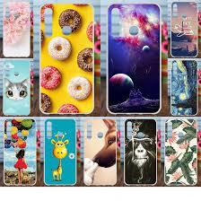 Akabeila Phone Case For <b>Huawei Honor</b> 10i HRY-LX1T <b>6.21 Inch</b> ...