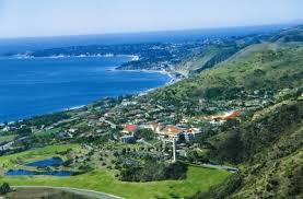 image of Peppersine University near Malibu, CA