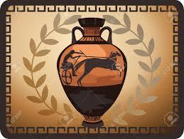 Resultado de imagem para antique greek