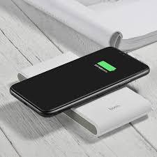 Аккумулятор внешний <b>HOCO B32</b>, Energetic, 8000mAh, пластик, 1 ...