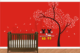 room decor cm font tree