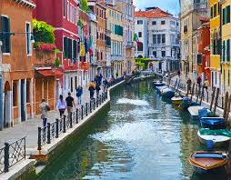 Image result for venice canals