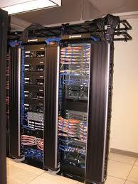 network diagrams highly rated by it pros   techrepublicnetwork rack