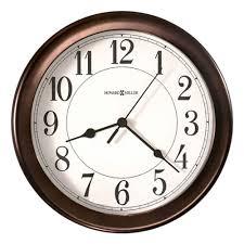 <b>Настенные часы Howard Miller</b> 625-381 Virgo (Виргоу) — купить в ...