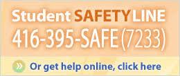 <b>Caring</b> & <b>Safe</b> Schools