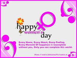 Happy women's day 2014 Quotes, Quotations & Sayings, Thoughts ... via Relatably.com