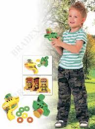 <b>DE</b> 0144 - Пистолет <b>детский</b> ДИСКОМЕТ. Bradex