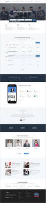 beste ideer om job portal sites p aring dashbord ui jobseeker job portal psd template