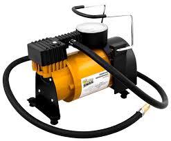 Автомобильный <b>компрессор Golden Snail</b> GS 9204 — купить по ...