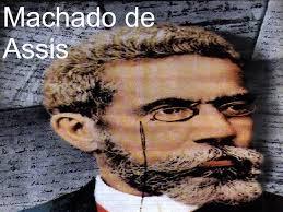 Resultado de imagem para Machado de Assis