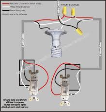 3 way switch wiring diagram diy home improvements 3 way switch wiring diagram