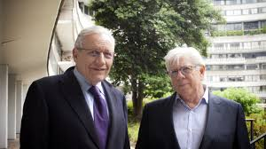40 Years On, Woodward And Bernstein Recall Reporting On ...