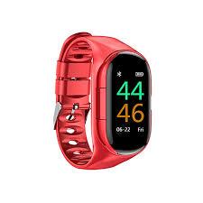 <b>RUNFENGTE</b> M1 Newest 2 In 1 AI Smart Watch With <b>Bluetooth</b> ...
