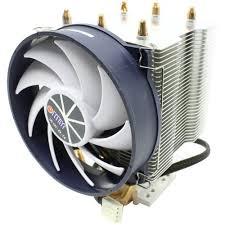 <b>Кулер</b> для процессора <b>TITAN TTC</b>-<b>NK35TZ</b> / <b>RPW</b> (<b>KU</b>) — купить ...